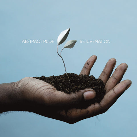 "Abstract Rude ""Rejuvenation"""