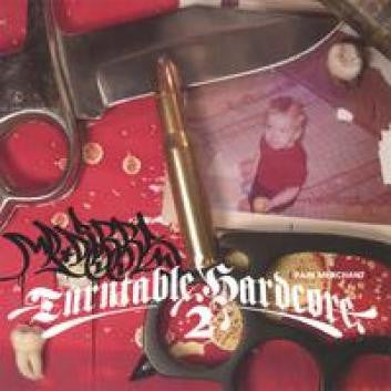 "Mr Dibbs ""Turntable Hardcore 2"" CD"