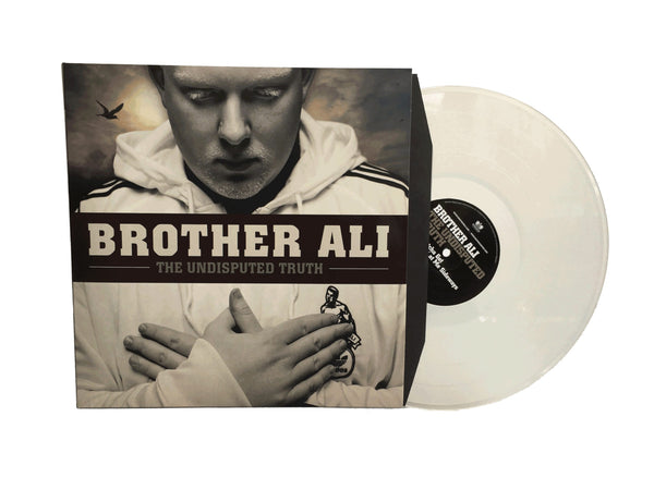 "Brother Ali ""The Undisputed Truth"" 10 Year Anniversary (Vinyl LP)"