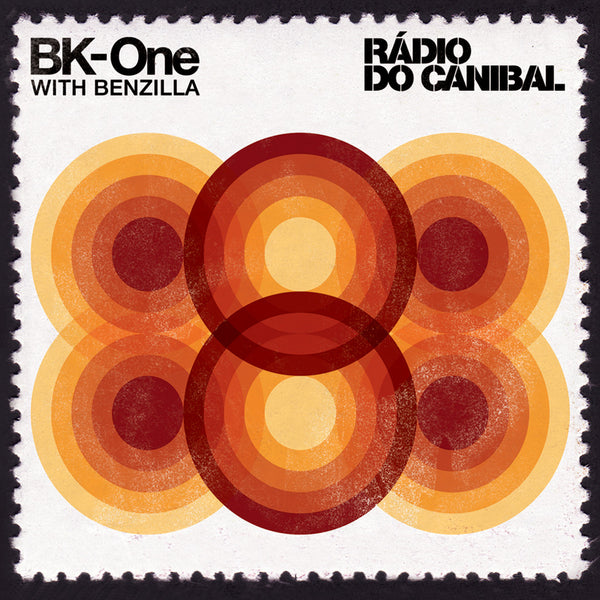 "Bk One With Benzilla ""Radio Do Canibal"""