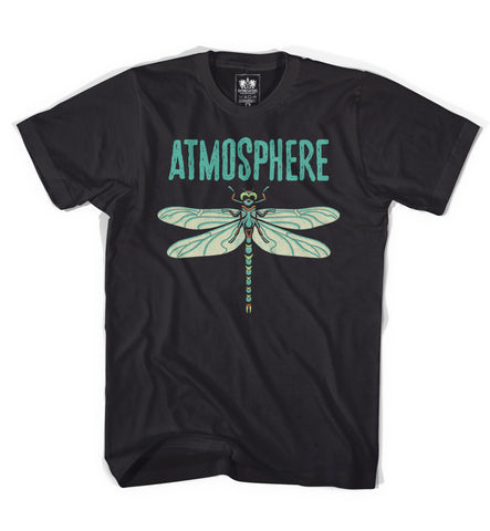 "Atmosphere ""Dragonfly"" Shirt"