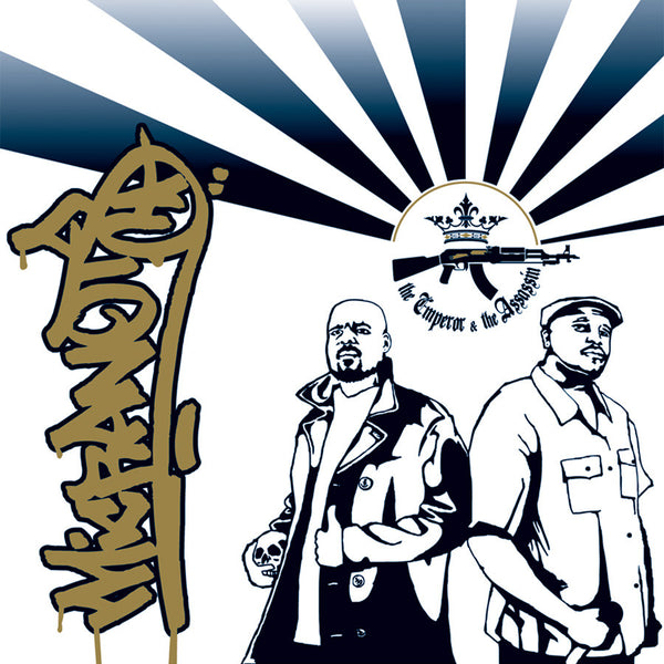 "Micranots ""Emperor & The Assassin"""