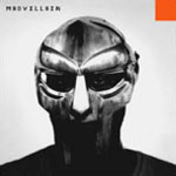"Madvillain [MF DOOM & Madlib] ""Madvillainy"" 2X LP"