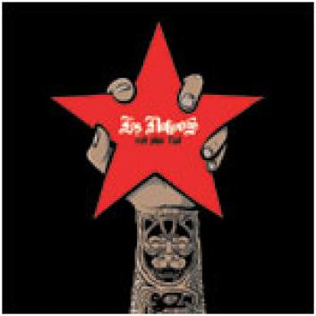 "Los Nativos ""Red Star Fist"" CD + MP3"