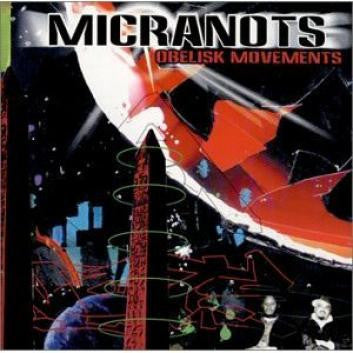 "Micranots ""Obelisk Movements"""