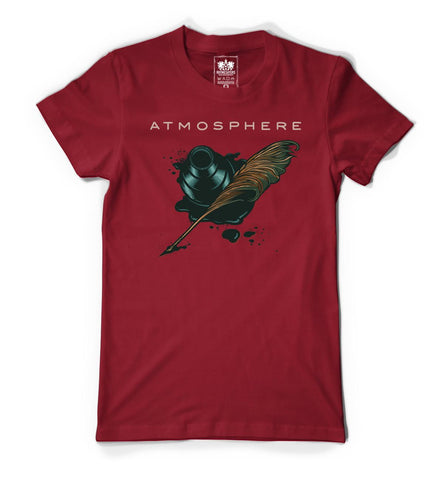 "Atmosphere ""Quill"" Shirt"