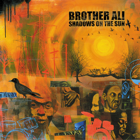 "Brother Ali ""Shadows On The Sun"""