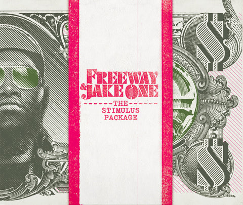 "Freeway & Jake One ""The Stimulus Package"""