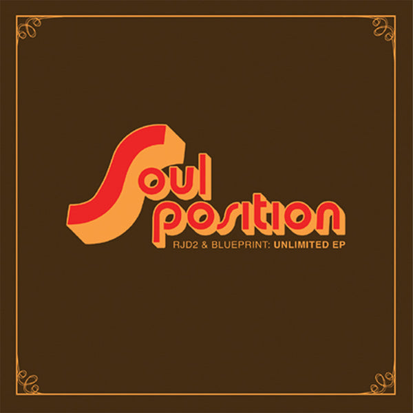 "Soul Position ""Unlimited EP"""
