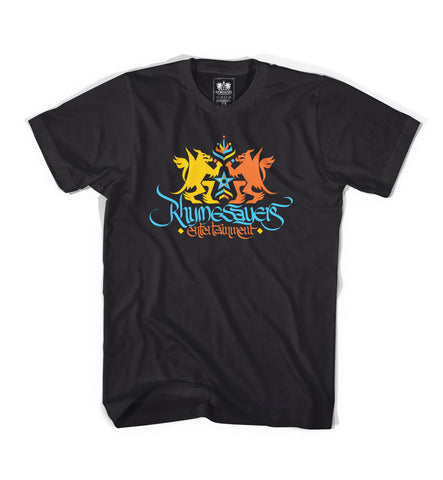 "Rhymesayers ""Qasim Battle King"" T-Shirt"