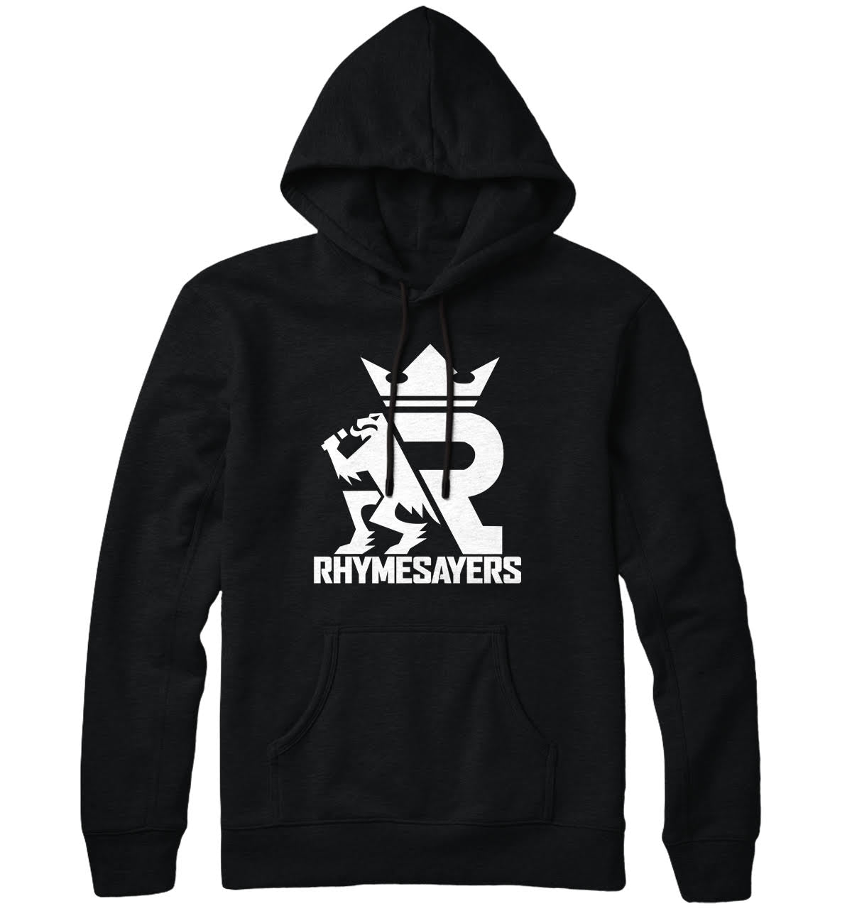 "Rhymesayers ""Griffin"" Pullover-Hoodie"