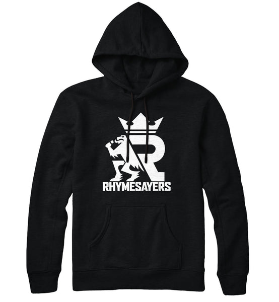"Rhymesayers ""Griffin"" Pullover-Hoody"