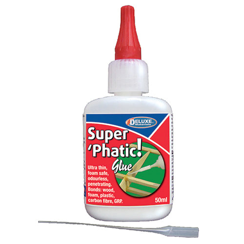 Super 'Phatic