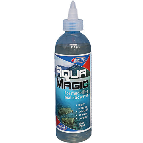 Aqua Magic 250ml
