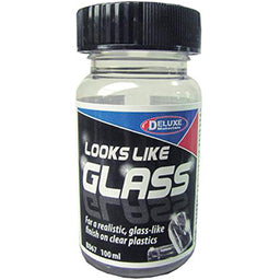 Looks like Glass 100ml