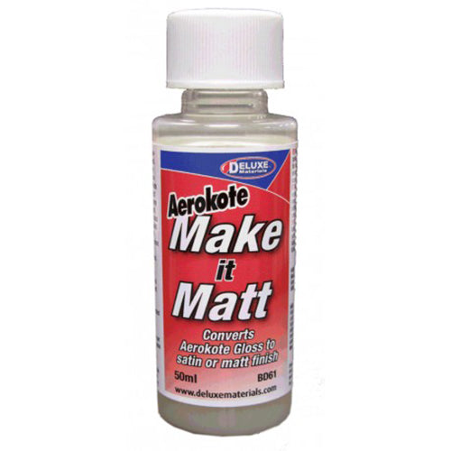 Make It Matt