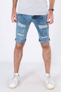Woody Bix Shorts
