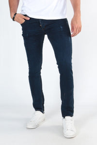 Barl Solid Jeans