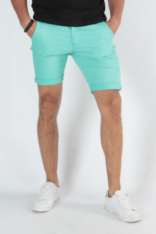 Bumper Style Shorts