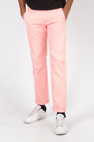 South City Pink Pants