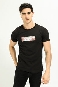Superior Printed T-Shirt