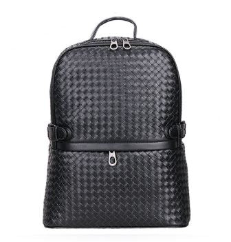 Men's 2018 Style Leather Back Pack