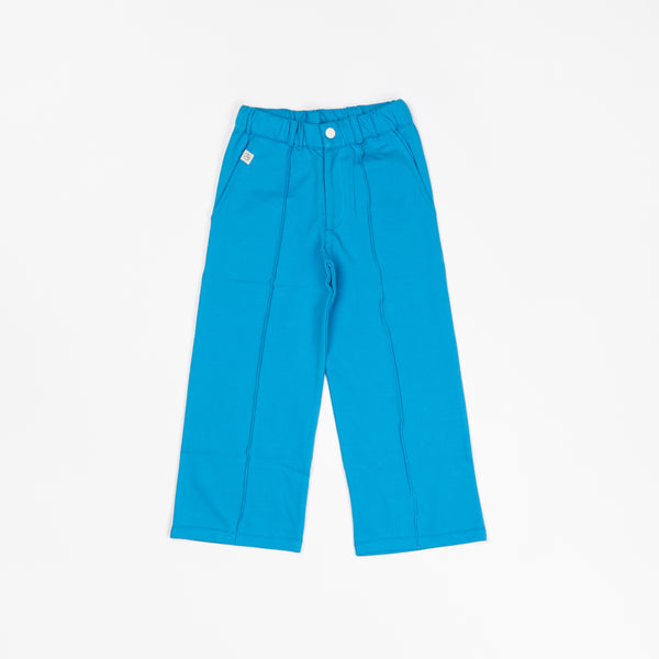 Alba SS21 Rock It Box Pants Brilliant Blue