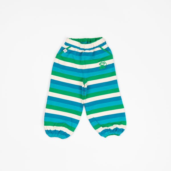 Alba SS21 Playing Wild Pants Jelly Bean Stripes
