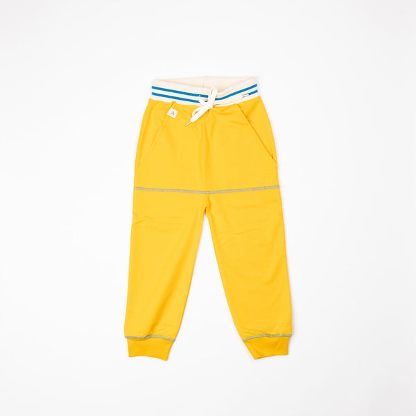 Alba SS21 Kristoffer Pants Old Gold