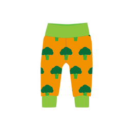 Pikolo Broccoli cuff trousers sale