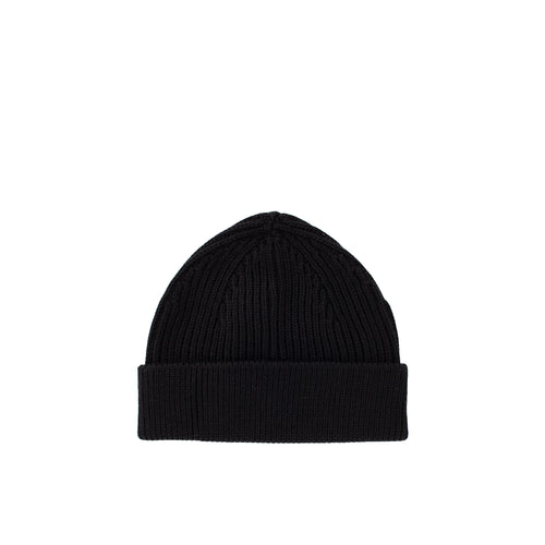 Beanie Medium - Black