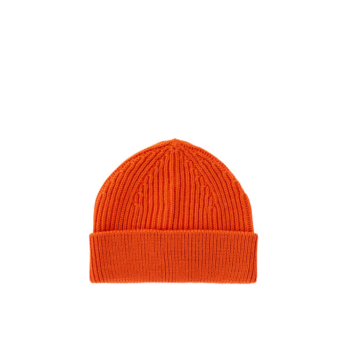 Beanie Medium - Orange