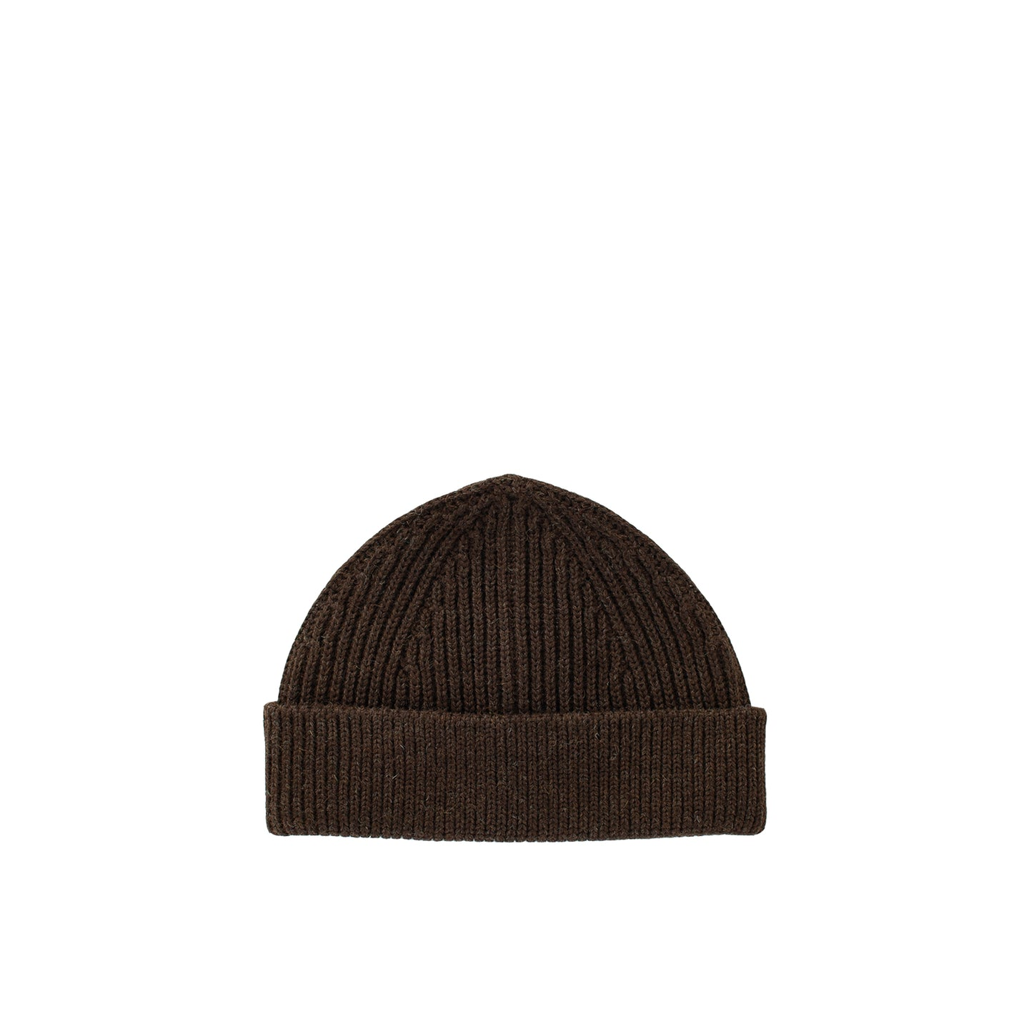 Beanie Short - Natural Brown