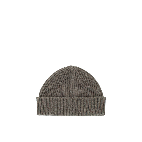 Beanie Short - Natural Taupe