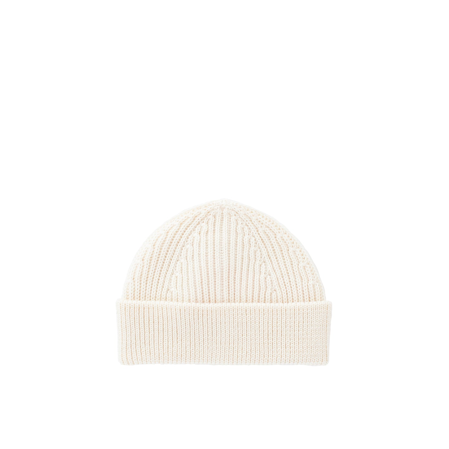 Beanie Short - Off-white