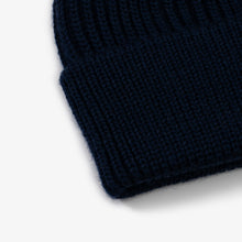 Beanie Short - Royal Blue