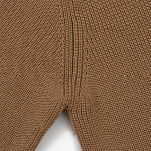 Skipper Jacket - Camel