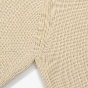 ANDERSEN-ANDERSEN Skipper Jacket - Off White