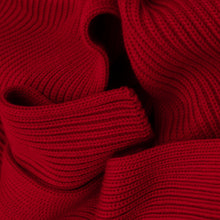 Scarf Wide - Red