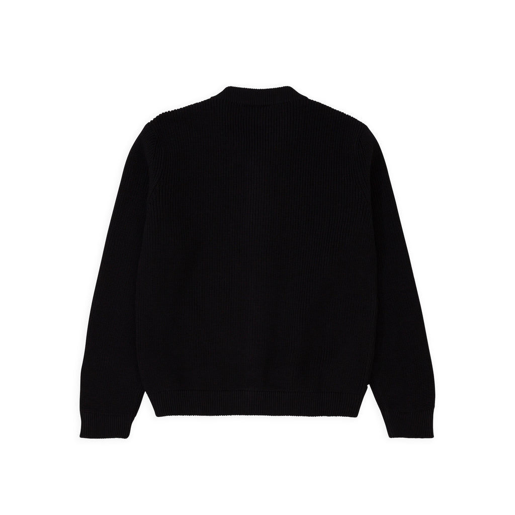 Skipper Jacket - Black