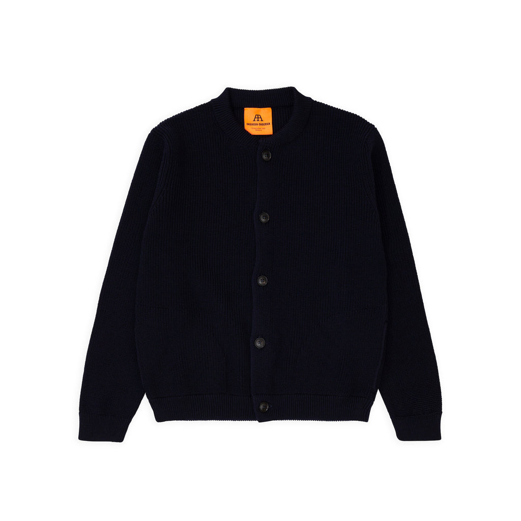 Skipper Jacket - Navy Blue