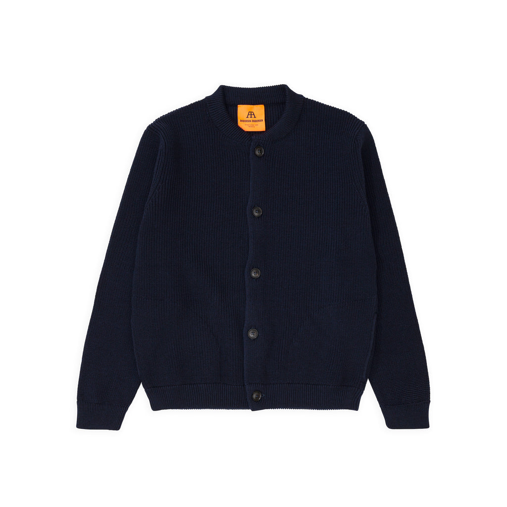 Skipper Jacket - Royal Blue