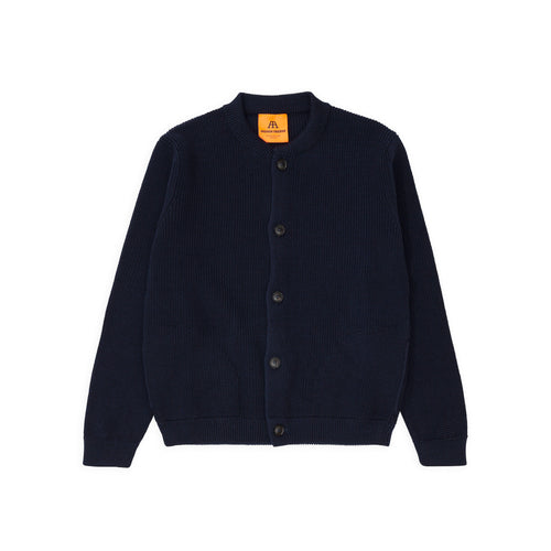 ANDERSEN-ANDERSEN Skipper Jacket - Royal Blue