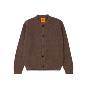 Skipper Jacket - Natural Taupe