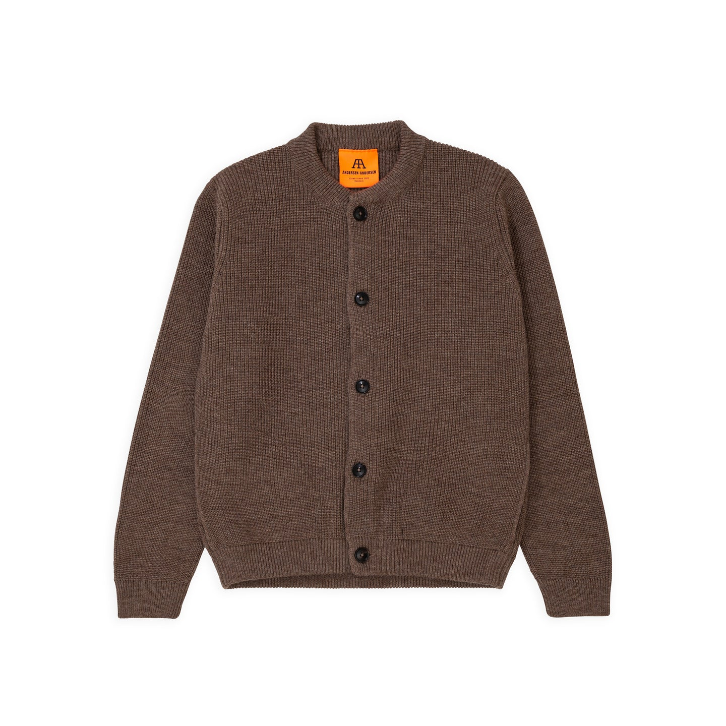 ANDERSEN-ANDERSEN Skipper Jacket - Natural Taupe