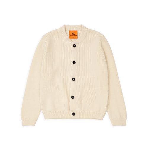 Skipper Jacket - Off-White