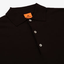 ANDERSEN-ANDERSEN Polo Long - Brown