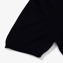 Polo Short - Navy Blue