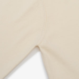 ANDERSEN-ANDERSEN Polo Short - Off White