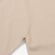 ANDERSEN-ANDERSEN Polo Short - Raw Cotton